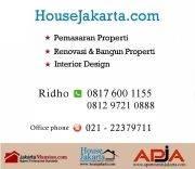 Ridho Housejakartacom