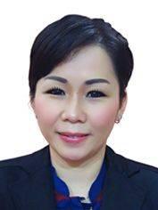 Yuliana Liu