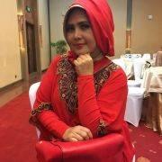Fatma Sari Dewy