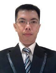 Rudy Huang