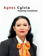 A.Agnes Sylvia Purwaningsih
