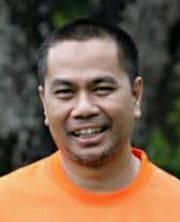 Safrizal Safrizal