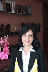 Lina Indrawati