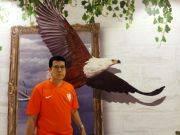 Tony Suharta  Widirga