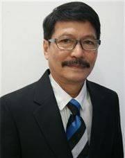 Alexander Lalang
