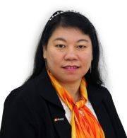 Christine Eliawati