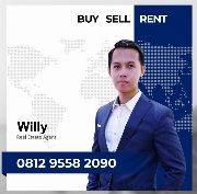 Willy Nugraha
