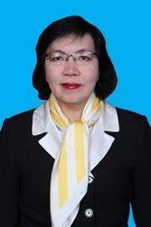Selina Hauw