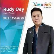 Rudy Oey