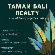 Taman Bali Realty
