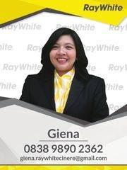 Giena Raywhite
