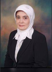 FAUZIAH Mrs