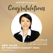 Michelle century