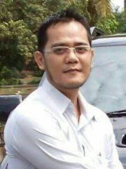 Imron Ibrahim