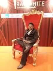 Pesta Lumban Raja