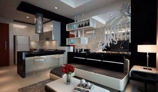 ancol mansion apartement luxury furnish