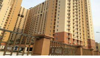 Apartemen Green Palm Residences