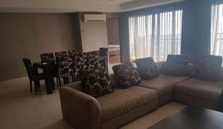 Apartemen Permata Hijau Residence 4+1BR