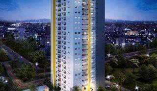 Secondary!! Apartemen Aspen Admiralty Fatmawati!!
