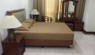 Apartment Siap Huni Full Furnished di Casablanca (SHN)