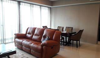 Apartemen ST Moritz Puri Indah 3 BR Furnished