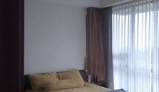 Apartemen ST Moritz Royal 2 BR Furnished Siap Huni