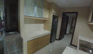 Apartemen ST Moritz Tower Ambassador 3 BR Furnished Siap Huni