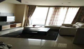 Apartemen Bagus Central Park Residence 2 Bed Full Furnished