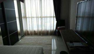 Apartemen Bagus dan Nyaman Central Park Residence 1BR Full Furnished View City