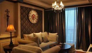 Apartemen Central Park Residence 2BR Full Furnished High FLoor Lokasi Strategis