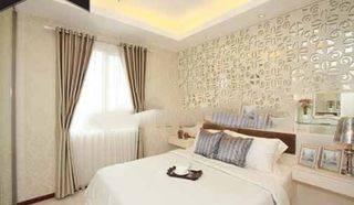 Apartemen Sangat Bagus Central Park Residence 1BR Furnished Midle Floor