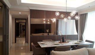 Fully Furnished Brand New Appartment @ Pondok Indah Residence