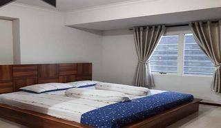Apartemen Bagus Royal Mediterania 2BR+1 Fully Furnished Middle Floor