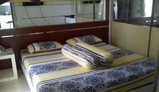 Apartemen Royal Mediterania Full Furnished 2BR Lantai  Rendah Tower Marigold