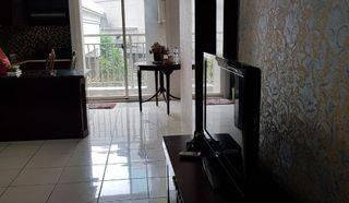 Apartemen Mediterania Garden 2 Luas dan Nyaman 3BR+1 Full Furnish Bagus Low Floor View Pool