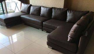 Apartemen Central Park Residence 2BR Full Furnish Middle Floor View City