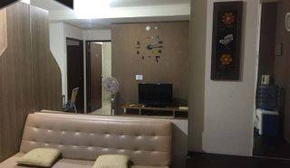 Apartemen Mediterania Garden 2BR Fully Furnish Lantai Rendah Tower Kenanga