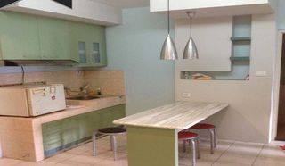 Apartemen Mediterania Garden Tower Azalea 2BR Full Furnish Lantai Rendah