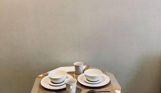 1 kamar Taman anggrek residences, full furnish baru, harga bagus