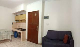 Apartment Mediterania garden residences 1