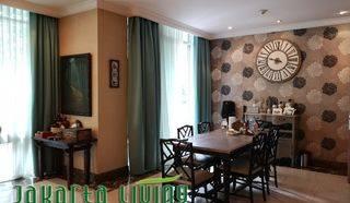 Four Seasons Residence Jakarta Apartment 24 Sqm FOR S.A.L.E.
