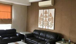 Apartemen 1Park Residences Gandaria – 3 BR [Fully Furnished]