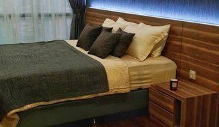 Apartemen Veranda Residence  Puri Kembangan Kondisi Full Furnished