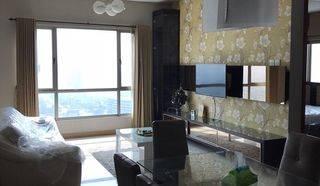 Apartemen mewah dan cantik lokasi strategis depan Supermall PTC
