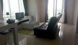 Apartemen Metro Park Residence Furnished Bagus Lantai Rendah
