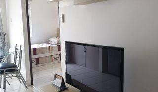 Apartemen Mediterania Garden 2, Furnished Bagus Middle Floor 2br Tower Jasmine