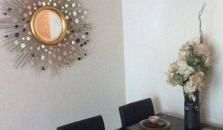 2 kamar central park residences, furnish bagus, best view
