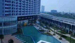 Apartemen 1 BR Siap Huni Puri Mansion Duri Kosambi Cengkareng Jakarta Barat