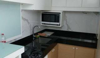 SOHO harga murah, Dua lantai, Space luas, Cocok untuk kantor, rapih dan bersih