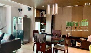 For S.A.L.E Pakubuwono Residence Apartment